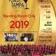 Toast of Tampa Show Chorus-SRO 2019