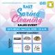 DISCOVER DEALS AT SALT SPRING CLEANING, APRIL 14