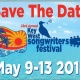 Key West Songwriters Festival - May 9 - 13, 2018