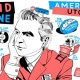 David Byrne - American Utopia Tour