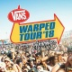 Vans Warped Tour '18 : Tampa, FL