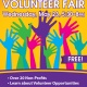 Non-Profit Volunteer Fair