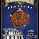 Sweetwater Fest on 420