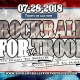 8th Annual Rock & Rally For The Troops Featuring DROWNING POOL