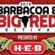 8th Barbacoa & Big Red Festival presented by H-E-B