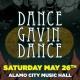 Dance Gavin Dance Headline Show at Alamo City Music Hall
