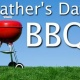 Father's Day BBQ Plate Sale