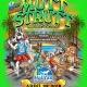 Mutt Strutt on the Beach 2018
