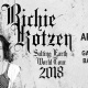 Richie Kotzen at Gas Monkey Bar N' Grill