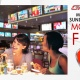 Mother's Day at GameTime – Mom Eats Free!