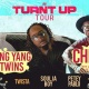 Turnt Up Tour