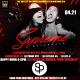 SUPREME SATURDAYS @SOHO PARK MIDTOWN APR 21st