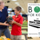 Masters of Debits & Credits Bowl For Kids' Sake