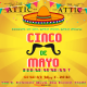 Cinco de Mayo Rehab Sunday at The Attic Tampa