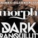 Amorphis, Dark Tranquility, Moonspell, Omnium Gatherum @ The Orpheum