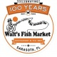 Walts 100 year anniversary and 7th annual Tom Wallin Reef Benefit