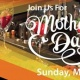 Mother's Day at Michaels On East