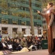 The Folio is Female: Great Women of Shakespeare at Bryant Park