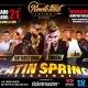 Chacal at Latin Springfest 2018 (Miramar)