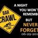Dina Bar Crawl