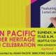 2018 Asian Pacific Islander Heritage Month Celebration