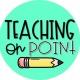 Teaching on Point