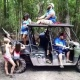 Labor Day Weekend - Hippies in the Mud