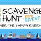 Scavenger Hunt at Tampa Riverfest 2018 - Cinco de Mayo