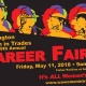 39th Annual Career Fair