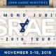 Diamond Jubilee Israel 2018 Tour