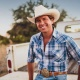 Jon Wolfe at John T. Floore Country Store
