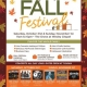 16th Annual Wesley Chapel Fall Festival