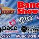 Main Street Station Spring Band Showcase