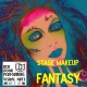 Fantasy Stage Makeup