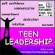 Teen Leadership