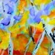 Paint Wine Denver Spring Folly Tues May 29th 6:30pm $30