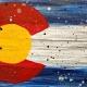 Paint Wine Denver Colorado Rustic Flag Thurs June 28th 6:30pm $35