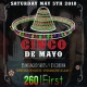 Cinco De Mayo at 260 First
