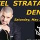 Pavel Stratan Denver