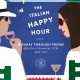 Aperitivo – The Italian Happy Hour