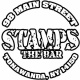 Stamps Presents - The Surfin Cadavers/Smithwright Blue/Dave Leon Cavallo Laney/Idiots of Idealism