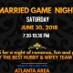 Married Couples Game Night Atlanta area