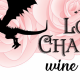 Lost Chapters Wine Dinner