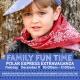 Family Fun Time: Polar Express Extravaganza
