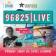 96825 | Live