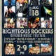 Righteous Rockers Outdoor Music Festival 2018