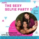 The SEXY Selfie Party: FREE Memorial Day Weekend Charity Affair