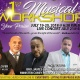 Lifting Your Praise Music Workshop