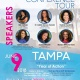 Women's Leadership & Empowerment Conference - TAMPA, FL