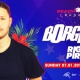 Borgeous w/ Riggi and Piros at Beach House Sundays   (7-1-18)